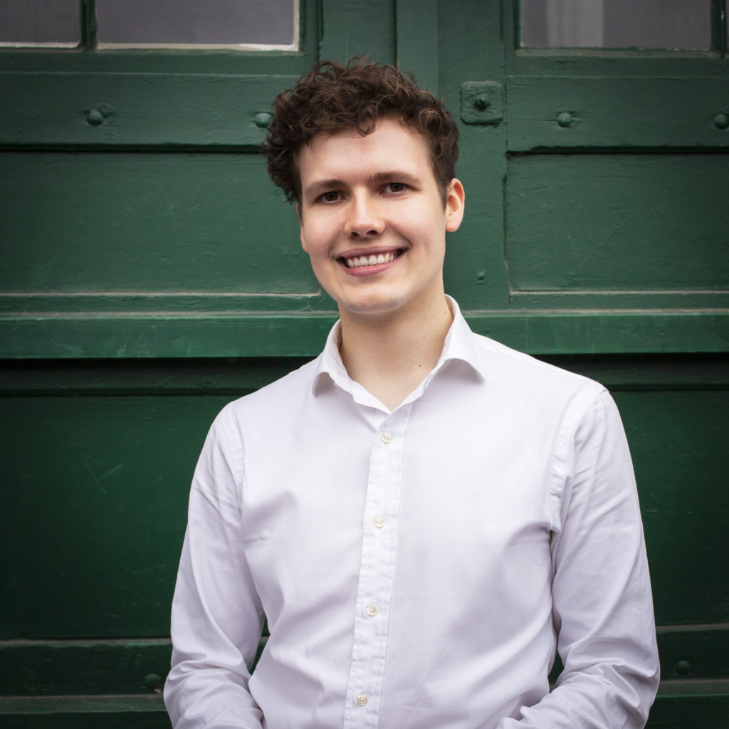Daniel Gripp – Rohkaffeeeinkauf, -handel, QC